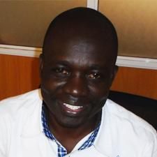 Kevin Omiro