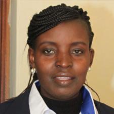 Beatrice Wamaya