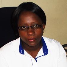 Casty Mwebia