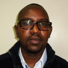 Bernard Musyoka
