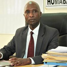 Philip Nyakako
